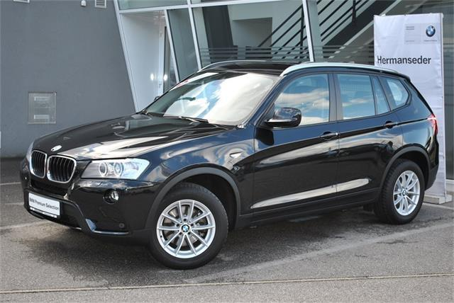 2013 bmw x3 sdrive 18d autos weblog. Black Bedroom Furniture Sets. Home Design Ideas