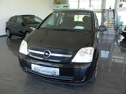 opel meriva 1 3 cdti gebrauchtwagen 2005 st agatha. Black Bedroom Furniture Sets. Home Design Ideas
