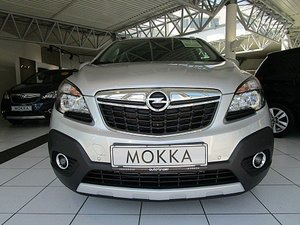opel mokka edi 1 6dts 4x4 6g 136ps gebrauchtwagen 2016 innsbruck. Black Bedroom Furniture Sets. Home Design Ideas