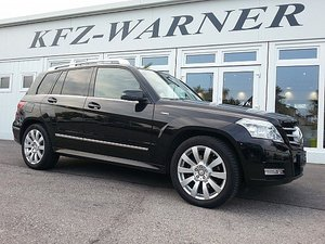 mercedes benz glk 220 cdi blueefficiency aut gebrauchtwagen 2010 m llersdorf. Black Bedroom Furniture Sets. Home Design Ideas