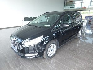 Auto: Ford (D) Galaxy 2,0