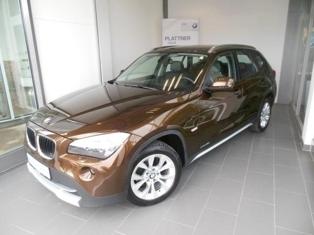 bmw x1 xdrive 1 8d sterreich paket gebrauchtwagen 2011 langenrohr. Black Bedroom Furniture Sets. Home Design Ideas