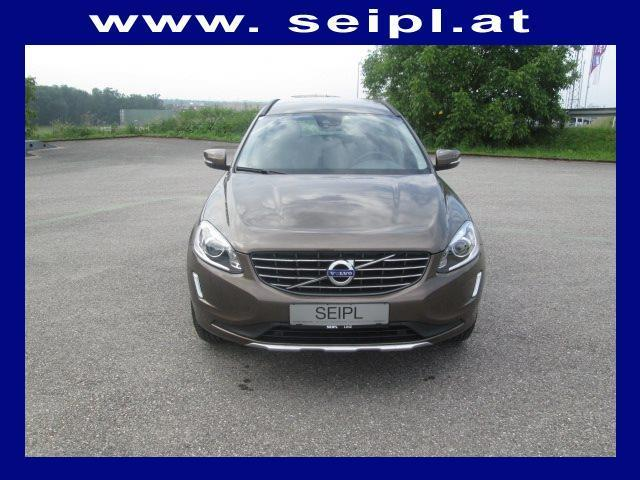 volvo xc60 d4 momentum awd gebrauchtwagen 2015 leonding. Black Bedroom Furniture Sets. Home Design Ideas