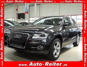 audi q5 2 0 tdi quattro gebrauchtwagen 2016 fohnsdorf. Black Bedroom Furniture Sets. Home Design Ideas