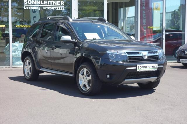 dacia duster laur ate dci 110 gebrauchtwagen 2010 linz leonding. Black Bedroom Furniture Sets. Home Design Ideas