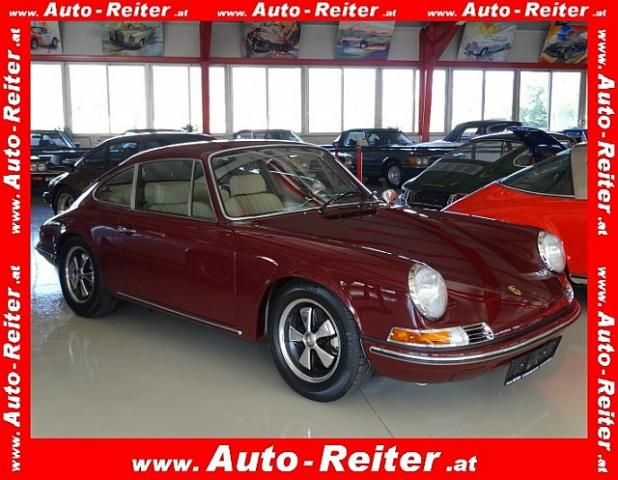 porsche 911 2 0 t coupe gebrauchtwagen 1969 fohnsdorf. Black Bedroom Furniture Sets. Home Design Ideas