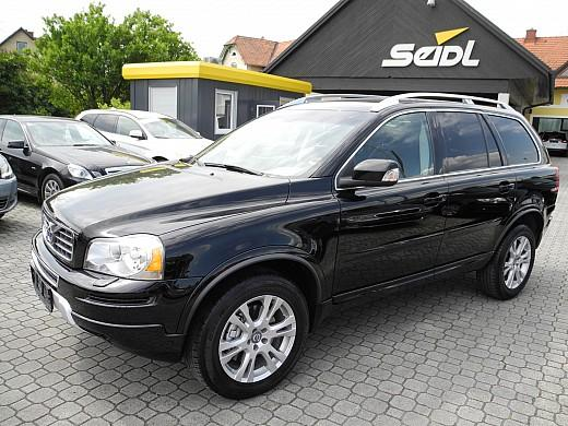 volvo xc90 d5 awd kinetic geartronic 7 sitze gebrauchtwagen 2012 gleisdorf. Black Bedroom Furniture Sets. Home Design Ideas