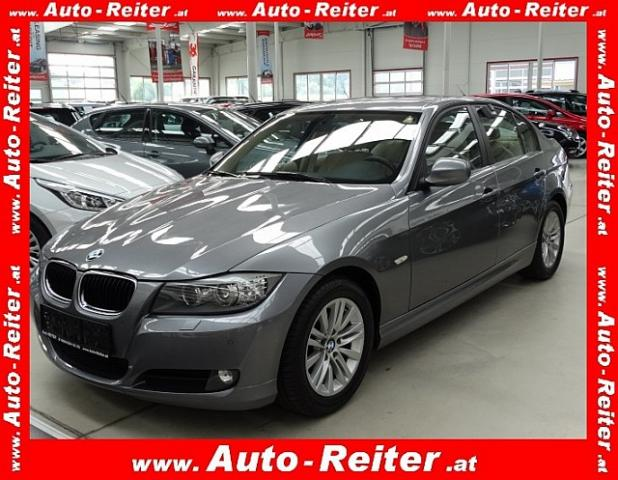 bmw 320d gebrauchtwagen 2010 fohnsdorf judenburg. Black Bedroom Furniture Sets. Home Design Ideas