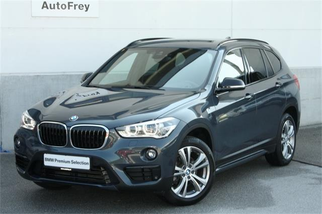 bmw x1 xdrive18d line aut gebrauchtwagen 2015 hallwang. Black Bedroom Furniture Sets. Home Design Ideas