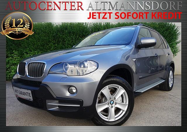 bmw x5 3 0d aut 7 sitzer 12 monate garantie mod gebrauchtwagen 2008 wien. Black Bedroom Furniture Sets. Home Design Ideas