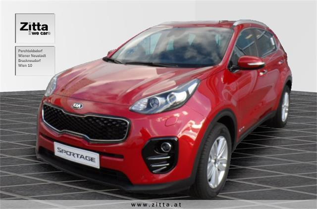 kia sportage 2 0 crdi awd gold gebrauchtwagen 2017 wien. Black Bedroom Furniture Sets. Home Design Ideas