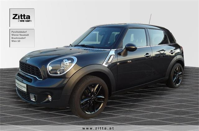 mini mini cooper sd gebrauchtwagen 2013 perchtoldsdorf. Black Bedroom Furniture Sets. Home Design Ideas
