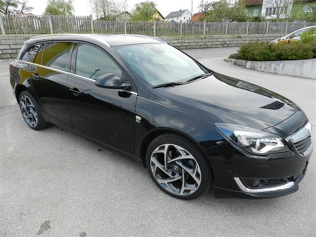 opel insignia st 2 0 cdti ecotec allrad sport start sto gebrauchtwagen 2016 putzleinsdorf. Black Bedroom Furniture Sets. Home Design Ideas
