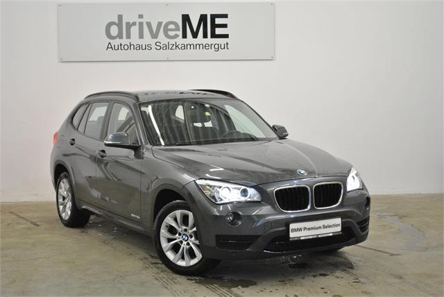 bmw x1 xdrive18d sterreich paket gebrauchtwagen 2013 regau. Black Bedroom Furniture Sets. Home Design Ideas