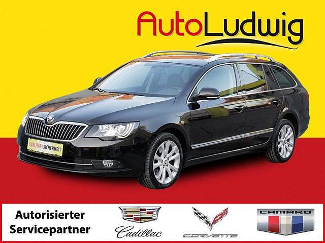 skoda superb combi elegance 2 0 tdi 4x4 green tec dsg gebrauchtwagen 2014 wien. Black Bedroom Furniture Sets. Home Design Ideas