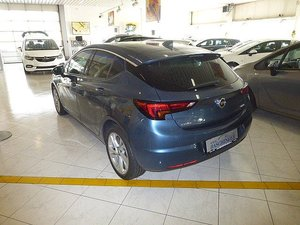 Opel Astra 1,4 Turbo Ecotec Direct Injection Dynamic St Gebrauchtwagen