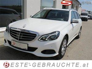 Mercedes Benz E 200 Cdi T At Top Ausstattung Np 65 000 Gebrauchtwagen