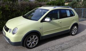 Auto: VW Polo Fun
