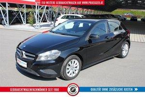 Mercedes Benz A Klasse Gebrauchtwagen Sterreich Gebraucht Kaufen