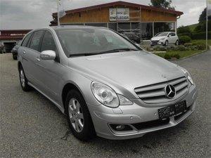 Mercedes Benz R Klasse Gebrauchtwagen Gebraucht Kaufen Auf Cybasar At