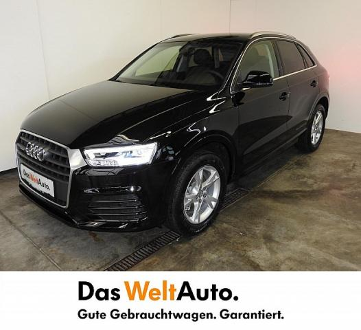 audi q3 2 0 tdi intense quattro s tronic gebrauchtwagen. Black Bedroom Furniture Sets. Home Design Ideas