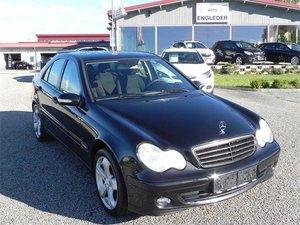 Mercedes Benz C 200 Cdi Gebrauchtwagen