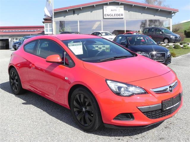 opel astra gtc 1 4 turbo ecotec edition start stop syst. Black Bedroom Furniture Sets. Home Design Ideas