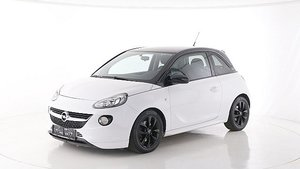 Opel Adam Gebrauchtwagen Gebraucht Kaufen Auf Cybasar At