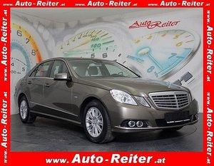 Mercedes Benz E Klasse Gebrauchtwagen Gebraucht Kaufen Auf Cybasar At
