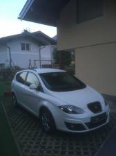 Auto: Seat Altea XL