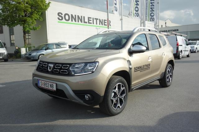 dacia duster dci 110 s s edc prestige gebrauchtwagen 2018. Black Bedroom Furniture Sets. Home Design Ideas