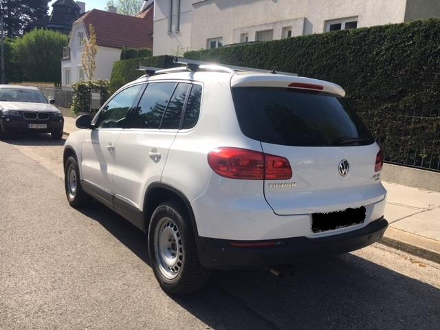 vw tiguan 2 0 tdi bmt 4motion sport dsg gebrauchtwagen. Black Bedroom Furniture Sets. Home Design Ideas