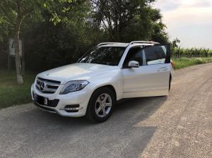 Mercedes-Benz GLK 250 BlueTec 4MATIC A-Edition Plus Aut. Gebrauchtwagen