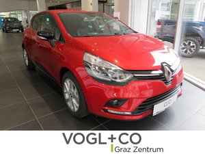 Auto: Renault Clio Limited