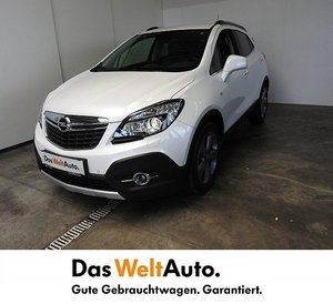 opel mokka 1 7 cdti ecotec cosmo start stop system. Black Bedroom Furniture Sets. Home Design Ideas