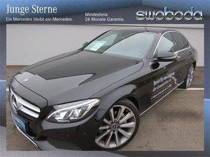 Mercedes Benz C Klasse Gebrauchtwagen Sterreich Gebraucht