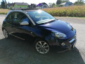 Opel Adam 1,0 Turbo Jam ecoFLEX Direct Injection Start/ Gebrauchtwagen